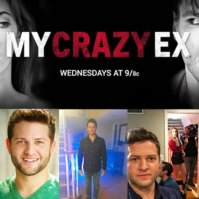 My Crazy Ex: Small Parts, False Starts, and Broken Hearts (S:4 E:6) on LME
